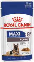 Royal Canin Maxi Ageing 8+ 140г