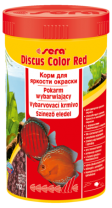 SERA Discus color Red