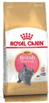 Royal Canin Kitten British