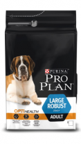 PRO PLAN Adult Large Robust (Курица с рисом)